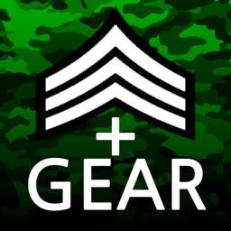 Military Ranks +