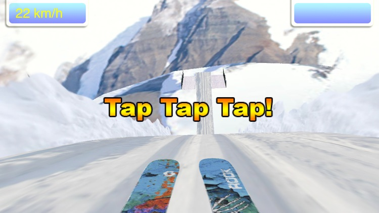 World Winter Games 2010 screenshot-4