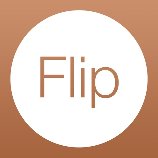 Flip For It - Heads or Tails - The Simple Decision Making App iOS App