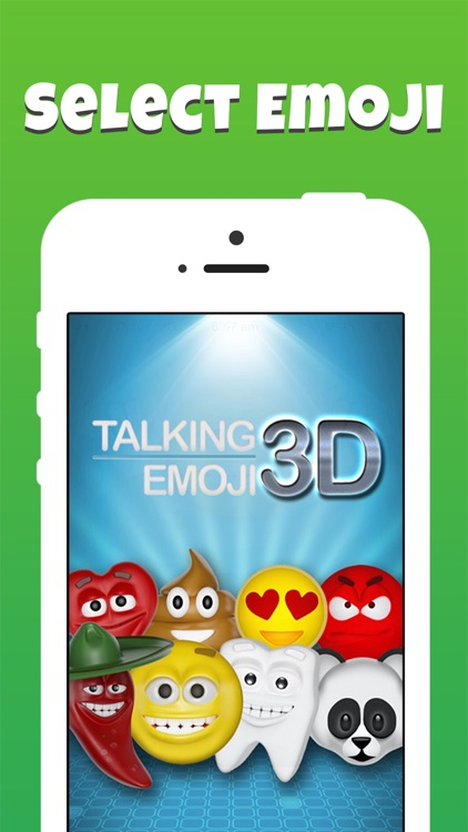 Emoji Voice Modifier for Happy Birthday Video & Greetings