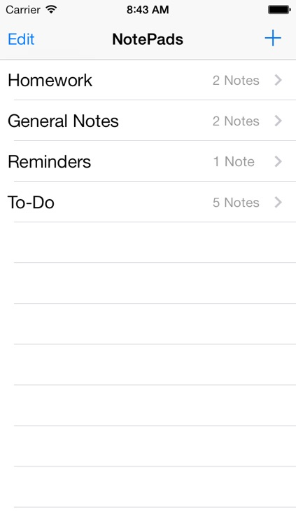 Sticky Notes - Easy and Simple Note Taking