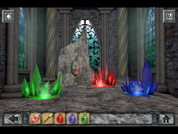 Cryptic Kingdoms for iPad
