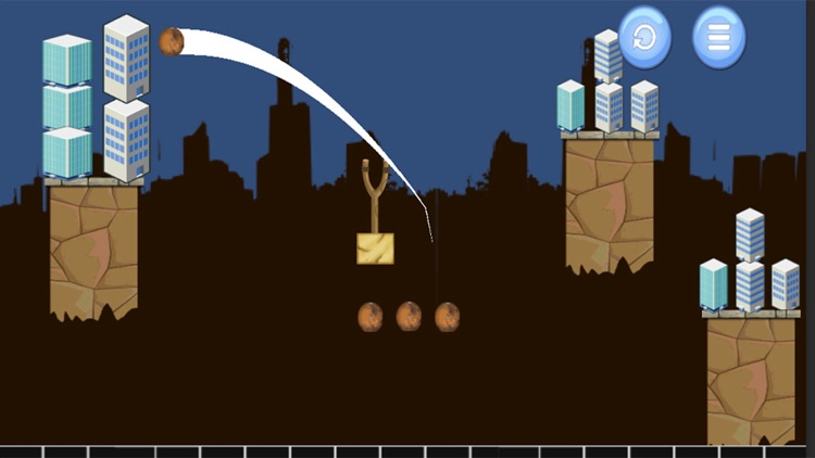 Knock Down City screenshot-1