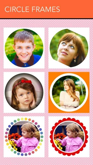 download Circle Frames apps 2