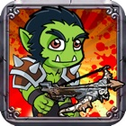 Orcs vs Undead: The Apocalypse icon