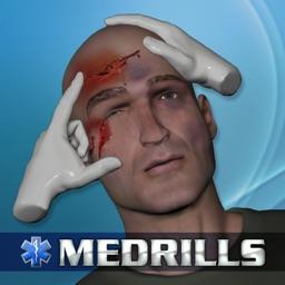Medrills: Secondary Assessment Trauma