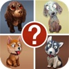 Guess the Dogs ~ Free Pics Quiz - iPhoneアプリ