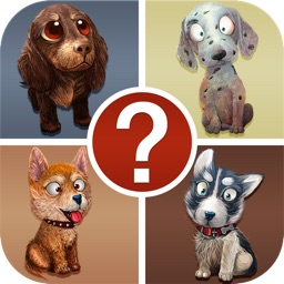 Guess the Dogs ~ Free Pics Quiz