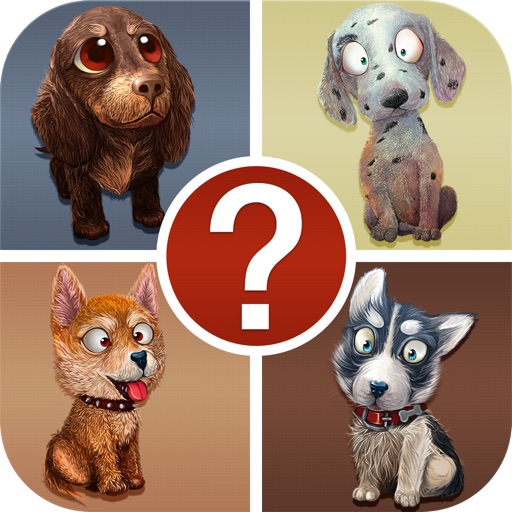 Guess the Dogs ~ Free Pics Quiz iOS App