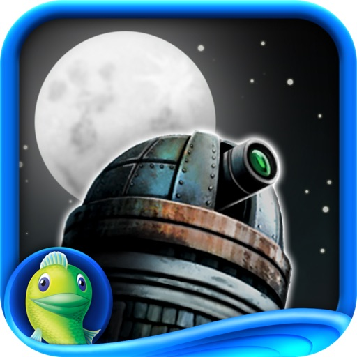 Hidden in Time: Looking Glass Lane HD - A Hidden Object Adventure icon