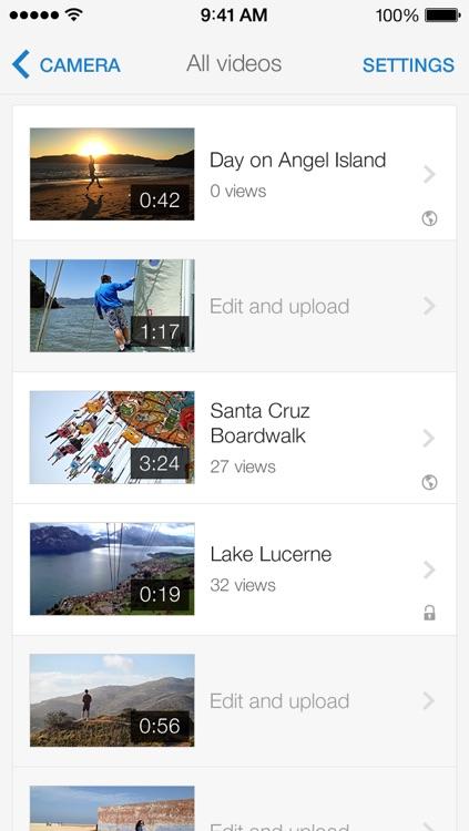 YouTube Capture screenshot-3
