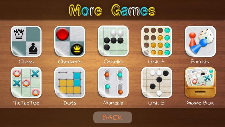 Backgammon Free screenshot-3