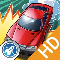 Codes for Crash Cars HD Hack