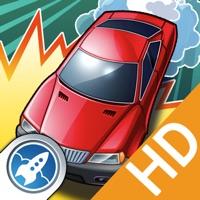 Codes for Crash Cars HD Hack