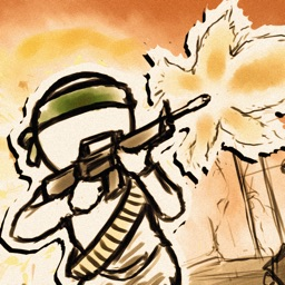 Army Pocket Battlefield Sketchman Free