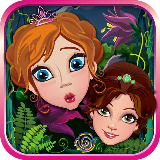 Royal Princess Puzzle Match
