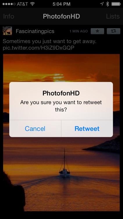 Photofon HD screenshot-3
