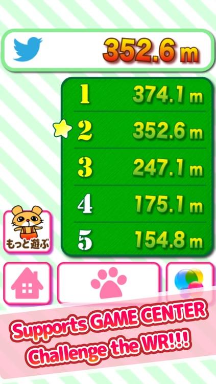 Kawaii Mew Mew Leap screenshot-4