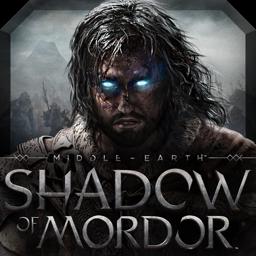 Ícone do app Terra Média™: Sombras de Mordor™ GOTY