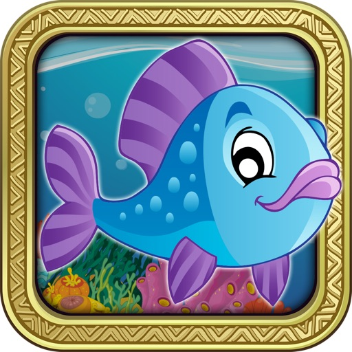 Sea Animals for Toddler
