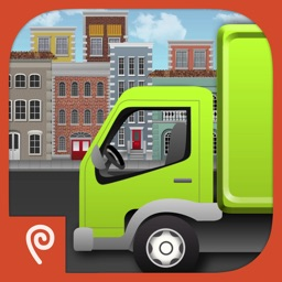 Delivery Truck Empire