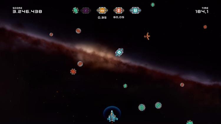 Cosmos - Infinite Space screenshot-0