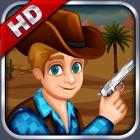 Cowboy Run - 牛仔种族 icon