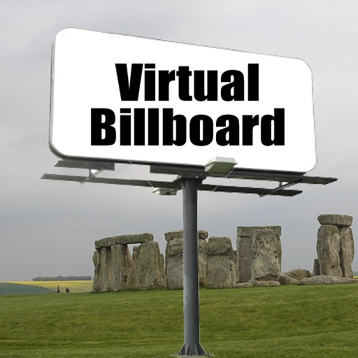 Virtual Billboard