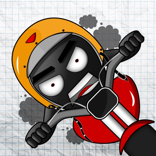 Stick Bike Race - Play Free Moto Racing Games