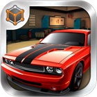Speed Racing 3D icon