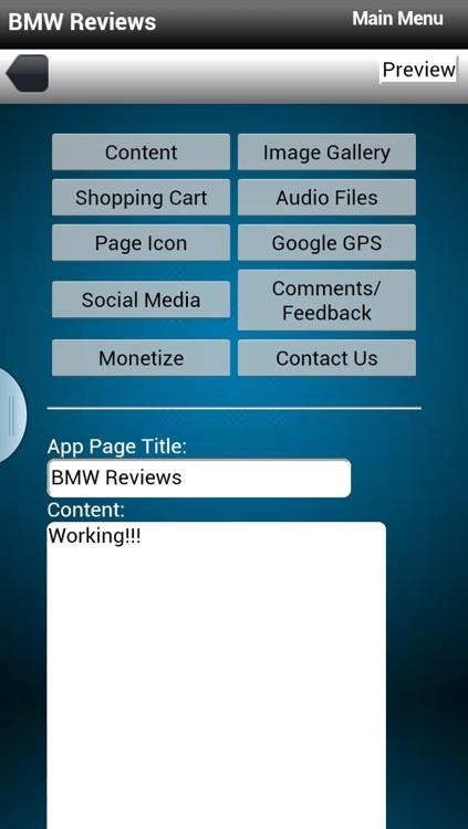 App Maker Pro screenshot-3