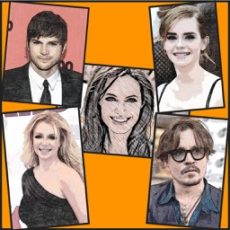 Celeb Quiz - Guess who is the Celebrity