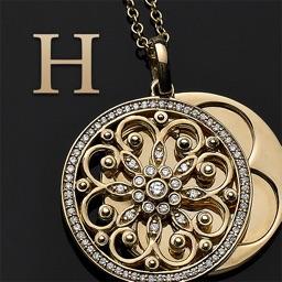 Hamilton Jewelers iCatalog+
