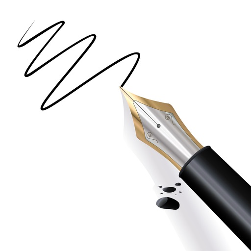 Hand Writing Master Class icon