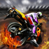 Jiaping Sun - Real Moto Racing 3D artwork