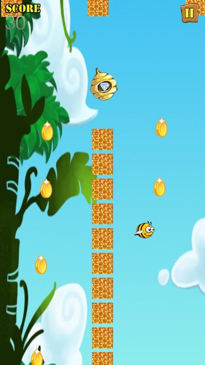 A Bumble Bash Honey Bee Adventure screenshot-4