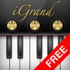 iGrand Piano FREE for iPad - iPadアプリ
