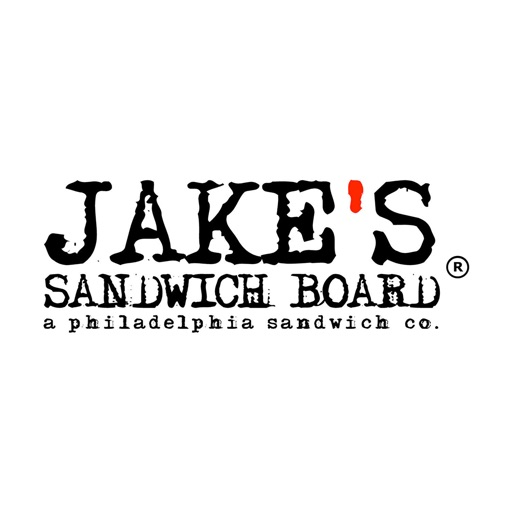 Jake's Sandwich Board SB