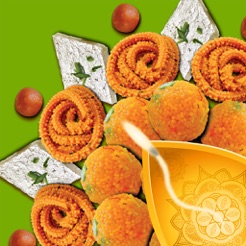 Diwali (Deepawali) recpies, Guide to homemade snacks and sweet dishes