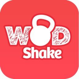 WOD Shake