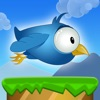 Floaty Bird & Flappy Friends - iPhoneアプリ