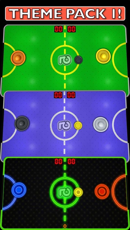 Touch Hockey: FS5 (FREE)