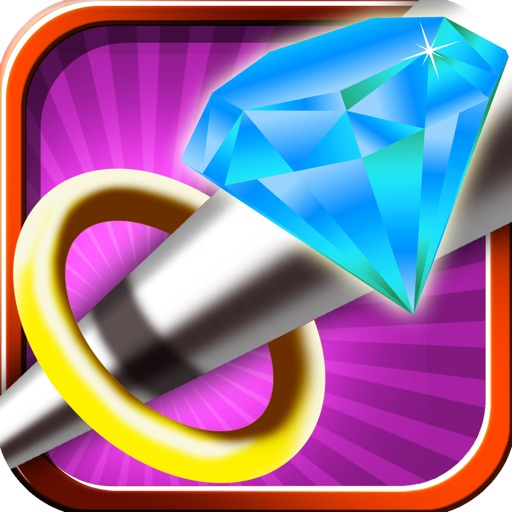 Slide The Ring Puzzle Challenge Pro Game