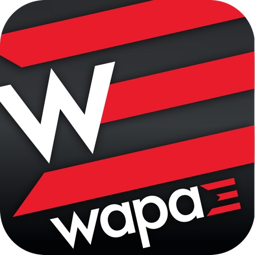 WapaTV for iPad