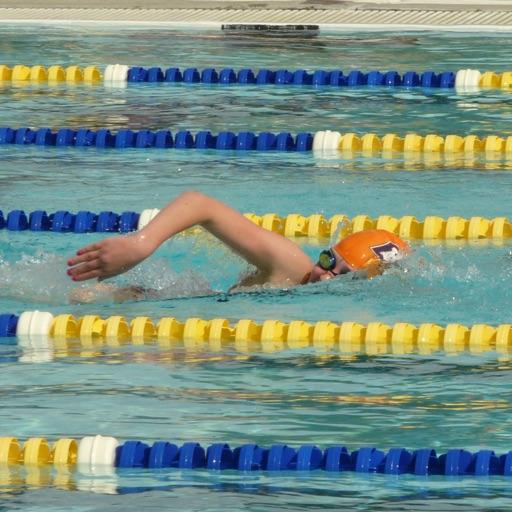 Swim Time Standards
