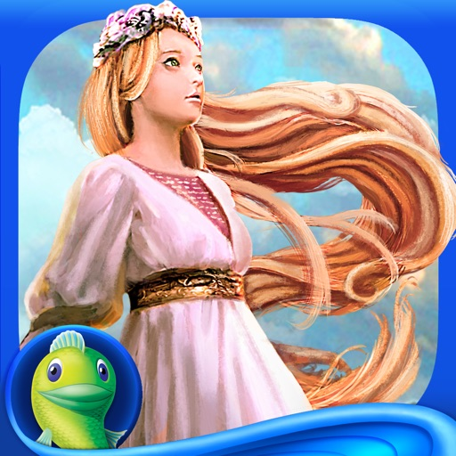 Dark Parables: Ballad of Rapunzel - A Hidden Object Fairy Tale Adventure icon