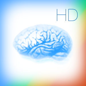 Cleverbot HD app