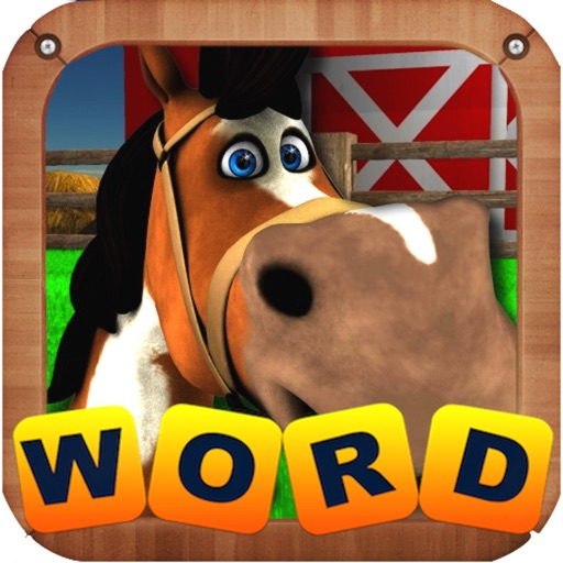 Animal Word icon