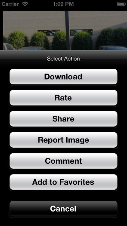 EPIC FAIL for iPhone, iPod and iPad screenshot-3