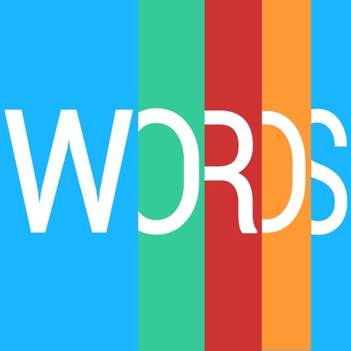 Words - Letter by Letter